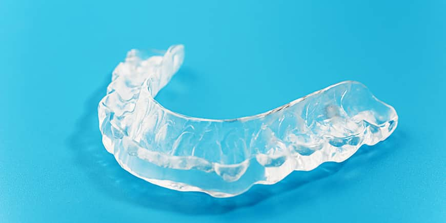 Nightguard Teeth Grinding